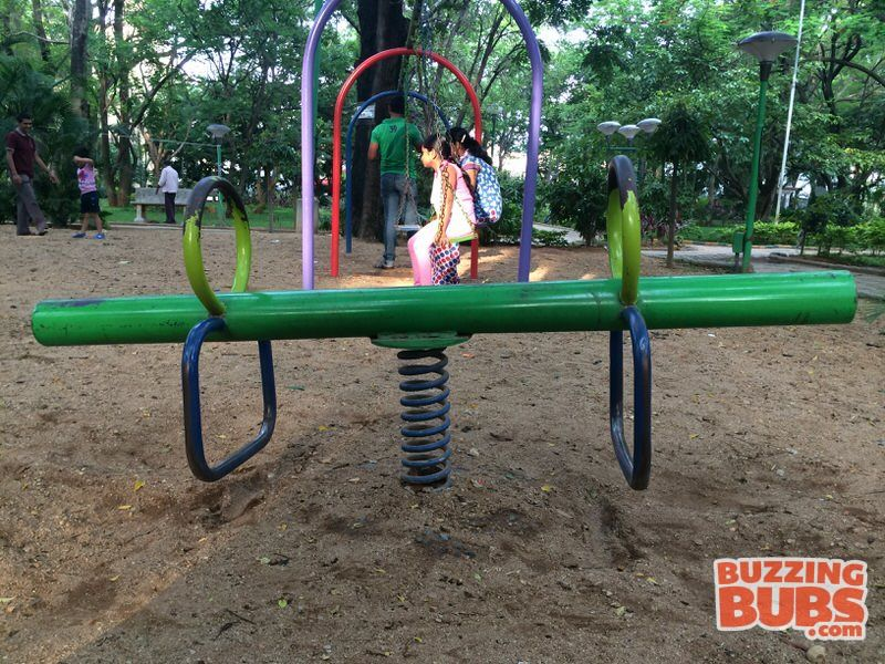Best children 39 s parks in bangalore for Gardening tools in bangalore
