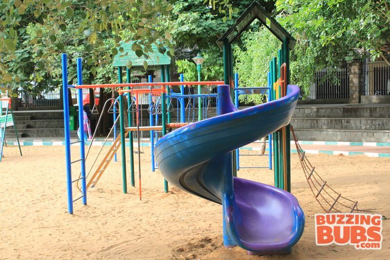 101 Things To Do With Kids In North Bangalore