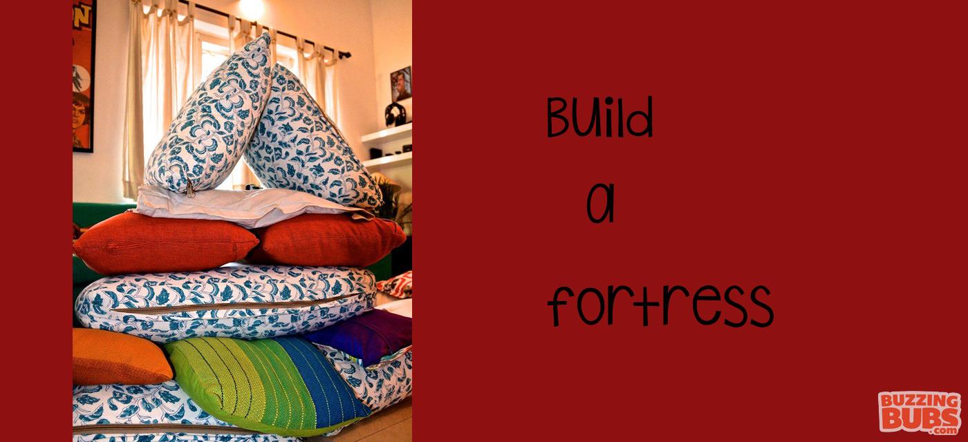 Activities_fort