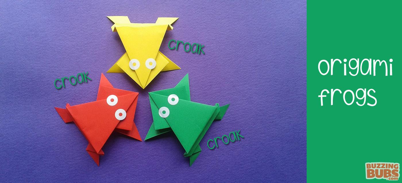 Activities_origami