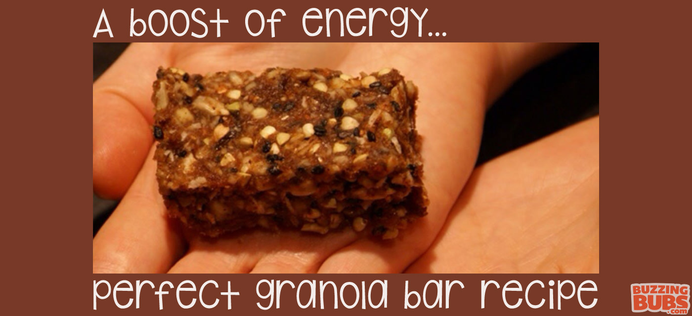 Activity_granola_bar