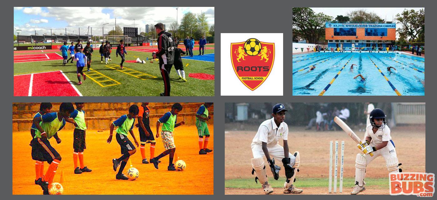Jayanagar_sports